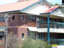 Newcastle Grammar School Hill Campus Middle School
