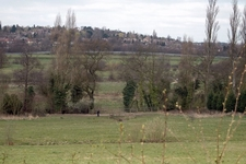 New Hall Valley Country Park