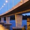 New Iron Cove Bridge New South Wales