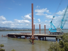 New Kopu Bridge