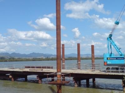 New Kopu Bridge