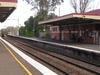 Newmarket Station Melbourne