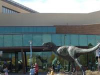 Nuevo México Museo de Historia Natural y Ciencia