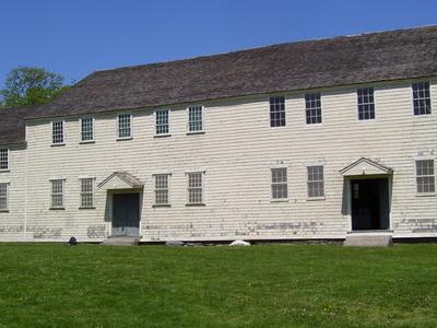 Friends Meetinghouse