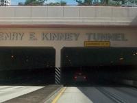 Túnel Río Nuevo