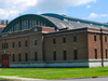 New Scotland Avenue Armory