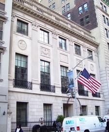 New York County Lawyers Association