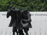 New York State Fallen Firefighters Memorial