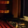 Interior Of The David H. Koch Theater