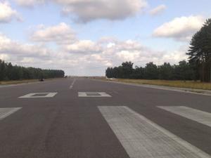 Nida Aeropuerto