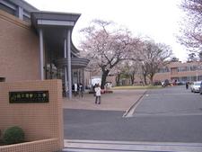 Nihonbashi Gakkan University