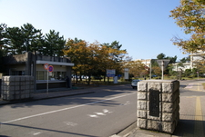 Niigata University