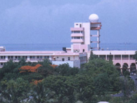 National Institute of Oceanography India