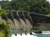 Nishidaira Dam On The Ibi River