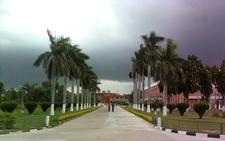NIT Kurukshetra Academic Block