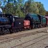 Pichi Richi Railway Preservation Society