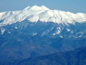 Monte Norikura
