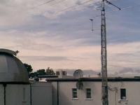 Lockyer Observatory And Planetarium