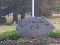 Norte Burial Ground