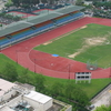North District Sports Ground Top View