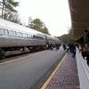 Amtrak Passenger Train 66