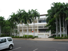 Northern Territory Supreme Court Building