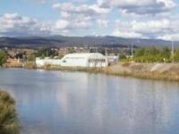 North Esk River