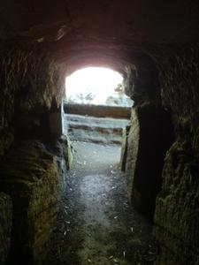 North Head Tunnel System I