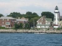Coney Island Light