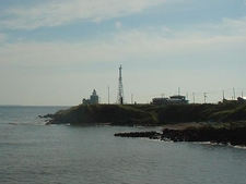 Lighthouse From Afar