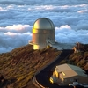 The Nordic Optical Telescope