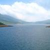 Nozori Dam Lake