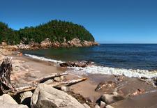 Black Brook Beach