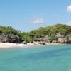 The Beach On Nusa Manuk