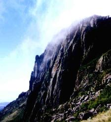 Mount Nyangani Summit