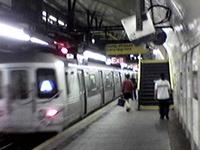 Estación de la Calle 181