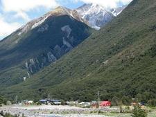 Arthurs Pass Village