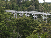 Percy Burn Viaducto