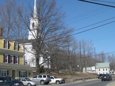 Oakdale Massachusetts
