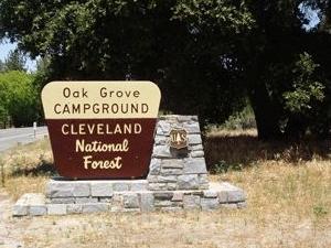 Oak Grove Campground