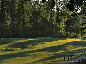 Oak Mountain Golf Championship Course