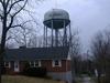 Oak Street Water Tower