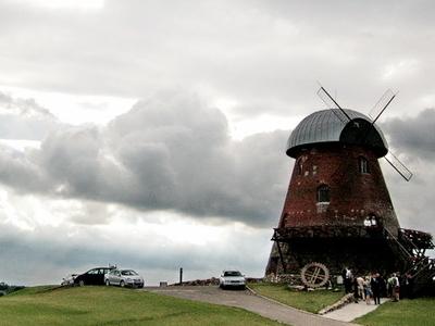 Obeliai Windmill