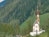 Obernberg Kirche Tyrol Austria