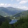 Obernberger See, Tyrol, Austria