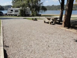 Obey River Park Campground