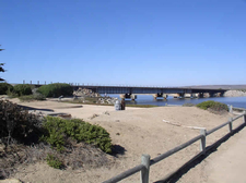 Ocean Beach Lagoon