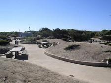 Ocean Beach Picnic Area