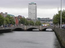 O Connell Bridge