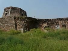 Bijaymandal In Jahanpanah